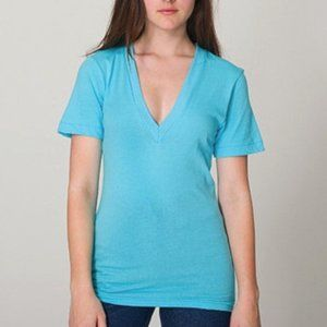 American Apparel - The Summer Shirt